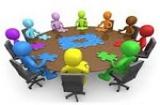 برگزاری جلسه «بررسی راهکارهای جذب منابع پژوهشی برون سازمانی