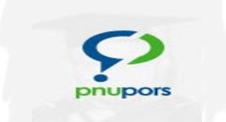 سامانه جدید pnupors